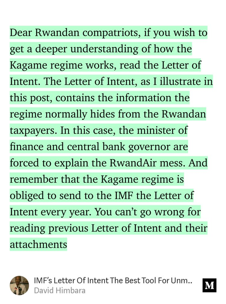 David himbara on twitter imfs letter of intent the best tool for 27884imfs letter of intent the best tool for unmasking kagame 24c132ce1e72sourcetwittershare f9214fa0eab1 1529374648 picitter4fuk1n7rod spiritdancerdesigns Choice Image