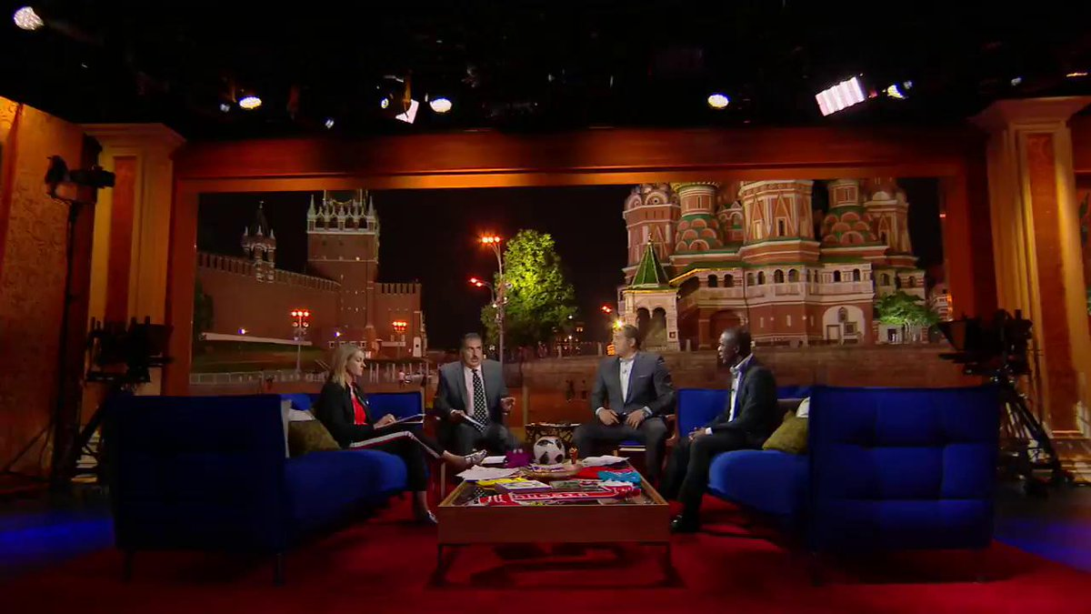 The FIFA World Cup Tonight team discusses current champions Germany and whether cracks are beginning to show in the German squad.  Watch FIFA World Cup Tonight every night at 10pm ET/7pm PT on FS1 and Midnight ET/7pm PT on FOX