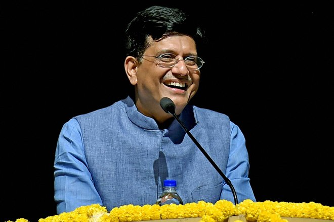 #Economy Watch: Double-digit growth by Q4, says interim Finance Minister @PiyushGoyal https://t.co/uLXKa8QWOj