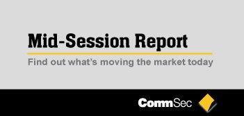 [REPORT] Mid-Session: Local shares lift for a 3rd day & briefly hit a 5-month high on the open. Find out the latest market news together with movers & shakers here  https://t.co/Wb2j7OqxeZ#ausbiz