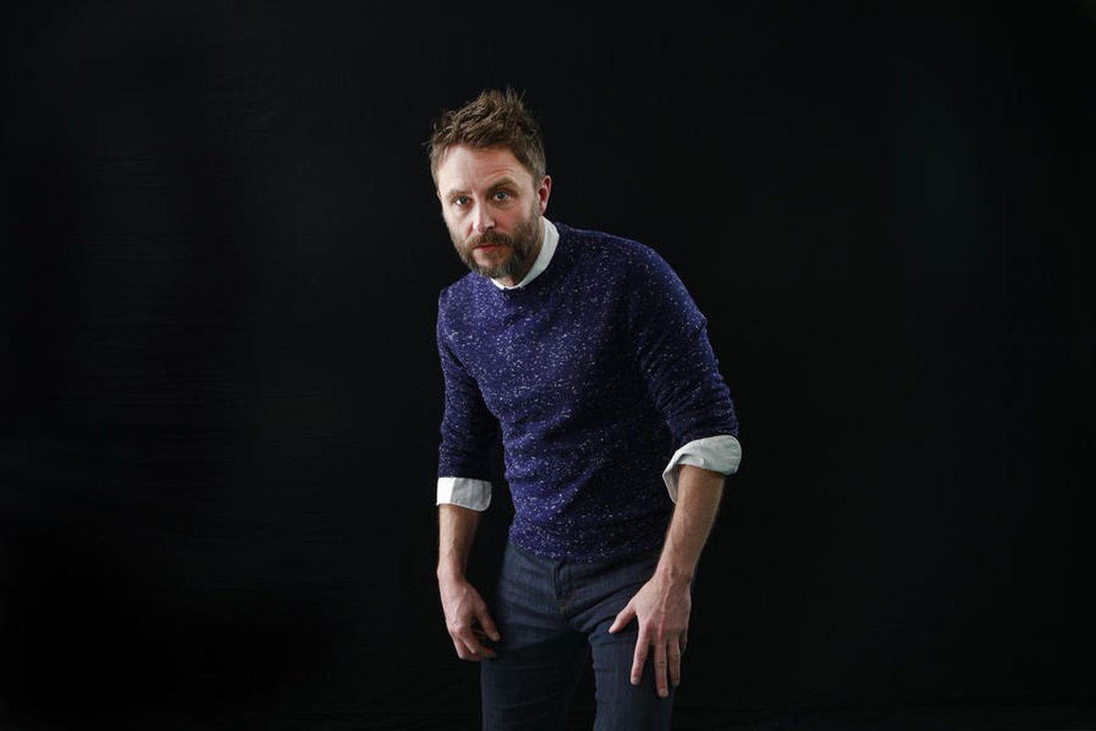 The latest on Chris Hardwick abuse allegations, as networks step back from host https://t.co/gvae3Fh6lS