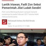 Lampung Twitter Photo