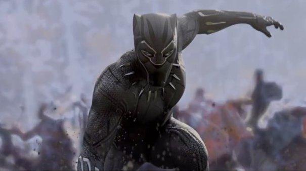 MTV Movie & TV Awards Winners: 'Black Panther', 'Stranger Things' Among Top Honorees – Full List deadline.com/2018/06/mtv-mo…