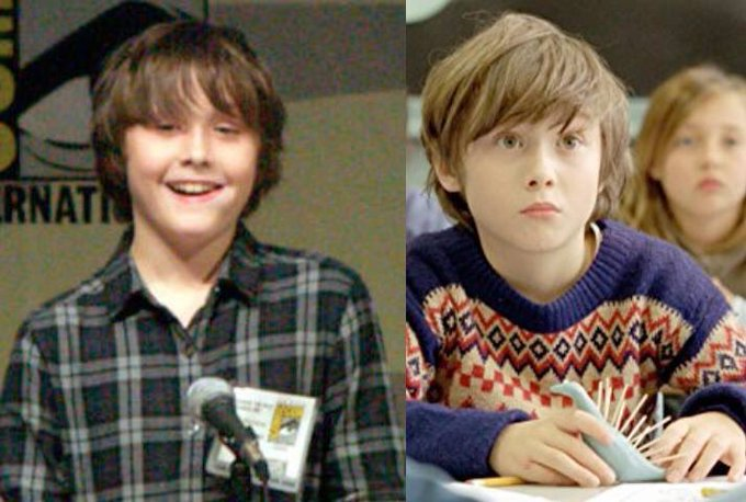 Happy 21st Birthday to Max Records! The actor who played Max in Where the Wild Things Are.