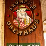 Image for the Tweet beginning: Could Grumpy's be coming back