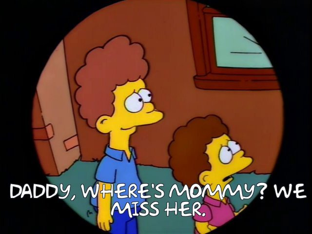 Okay, that's enough Twitter for today. Good night, nerds.