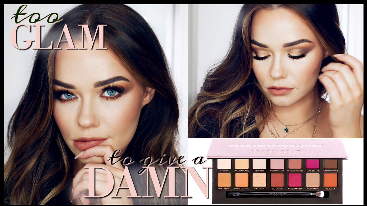 Michelle Crossan On Twitter New Video My Everyday Neutral Glam