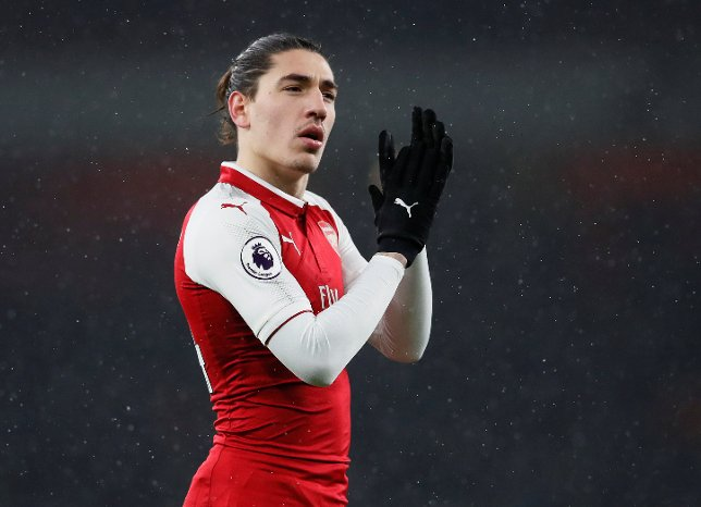 Arsenal make Hector Bellerin one of five untouchables Unai Emery wants to keep at all costs   @johncrossmirror https://t.co/OxPBacKttn