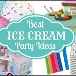 Best Ice Cream Party Ideas https://t.co/YSzxt01gJ6