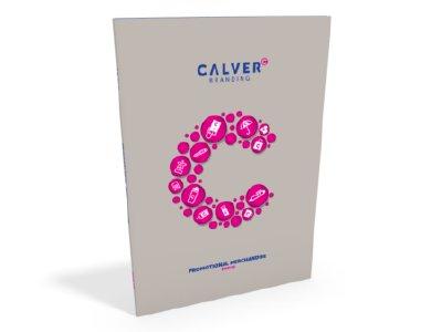 Calver Branding