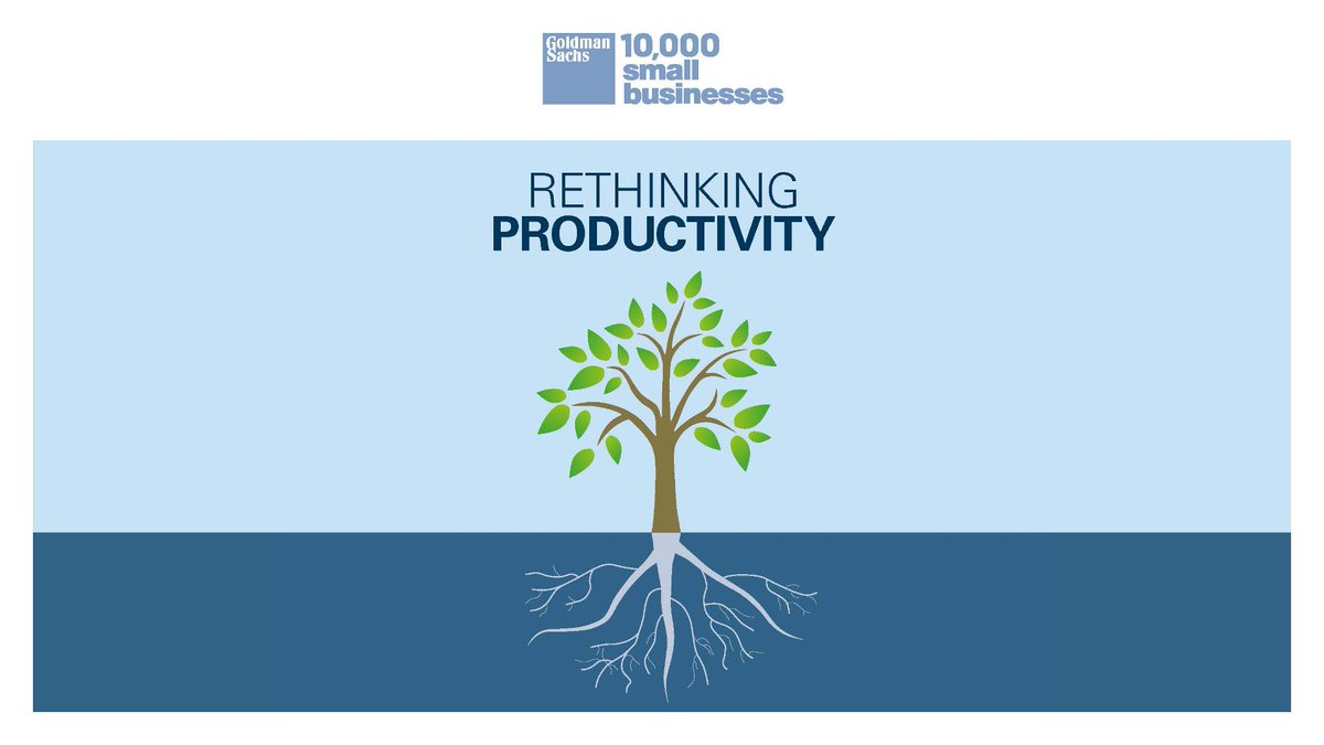 RT @GS10KSmallBiz: Did you know that #10KSBUK grads are 22% more productive than their UK peers? Read more in our Rethinking Productivity factsheet #MakeSmallBig:  http:// click.gs.com/dakv  &nbsp;  <br>http://pic.twitter.com/PgrizodRAI