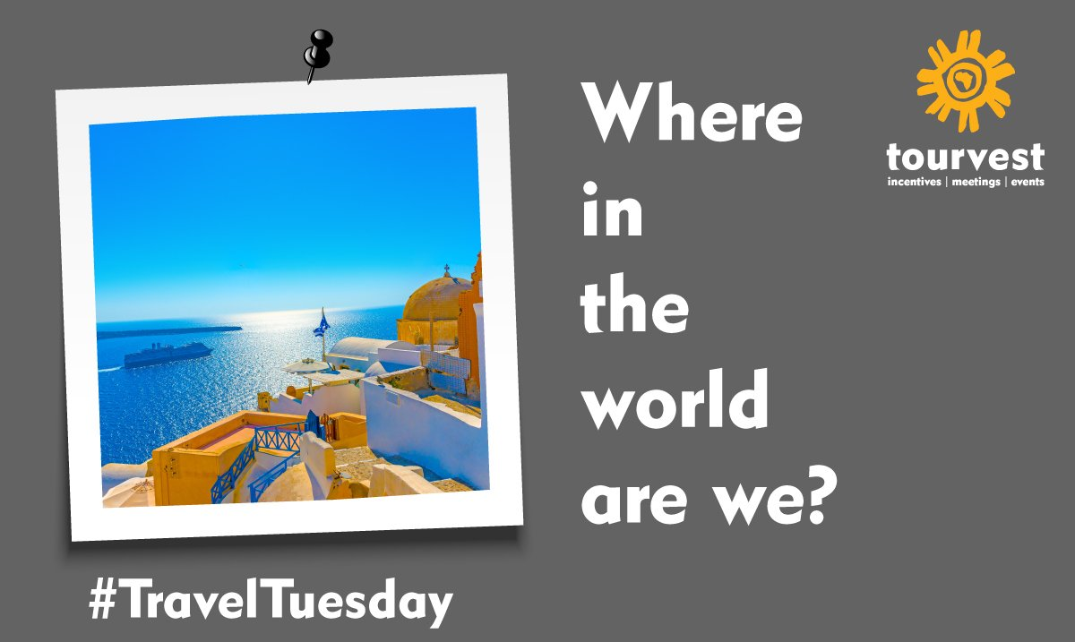 Where in the world are we? #PCO #DMC #BusinessTravel #CorporateTravel #Incentive #BusinessTravelTips #EventProfs #TravelTuesday<br>http://pic.twitter.com/bJcAfXKqoQ