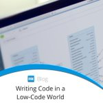 Explore the 3 key areas of the Mendix Platform where software engineers can utilize their skills to provide a better development experience for others involved in the app lifecycle. https://t.co/OJJUtAT2D7 #lowcode #SoftwareEngineers