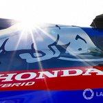 Honda Twitter Photo