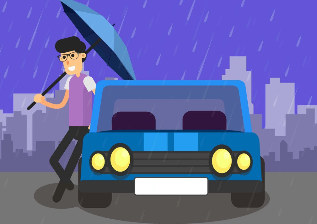 Rainy season has started. Don't forget to take extra care when driving. Drive safely! #SMCTollways https://t.co/lG1sIXtKM0