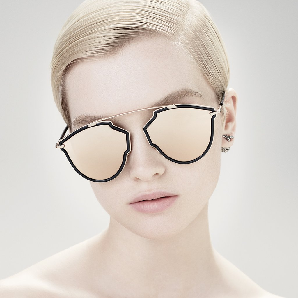 Obsession celebrity dior so real sunglasses advise to wear for autumn in 2019