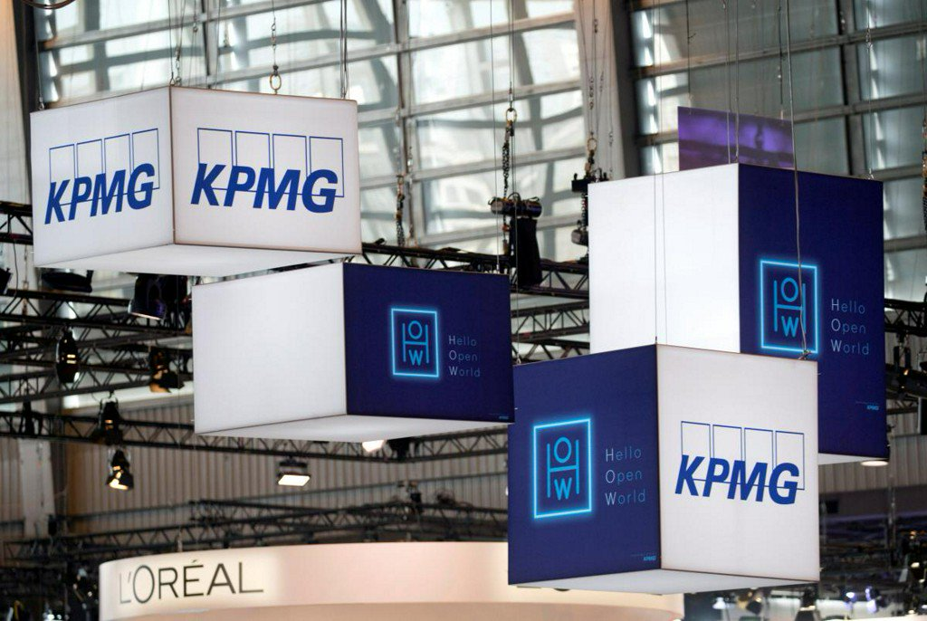 UK accounting watchdog says KPMG audits show 'unacceptable deterioration' https://t.co/syKuxh6NAA https://t.co/vE8JsmzW18