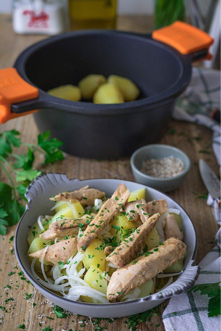 Cocina Con Bra On Twitter Nueva Receta En Nuestro Blog