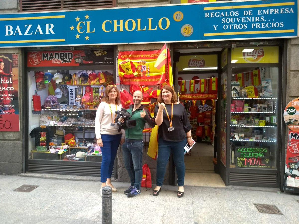 Bazar El Chollo on Twitter