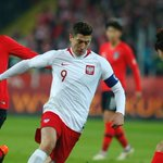Robert Lewandowski Twitter Photo