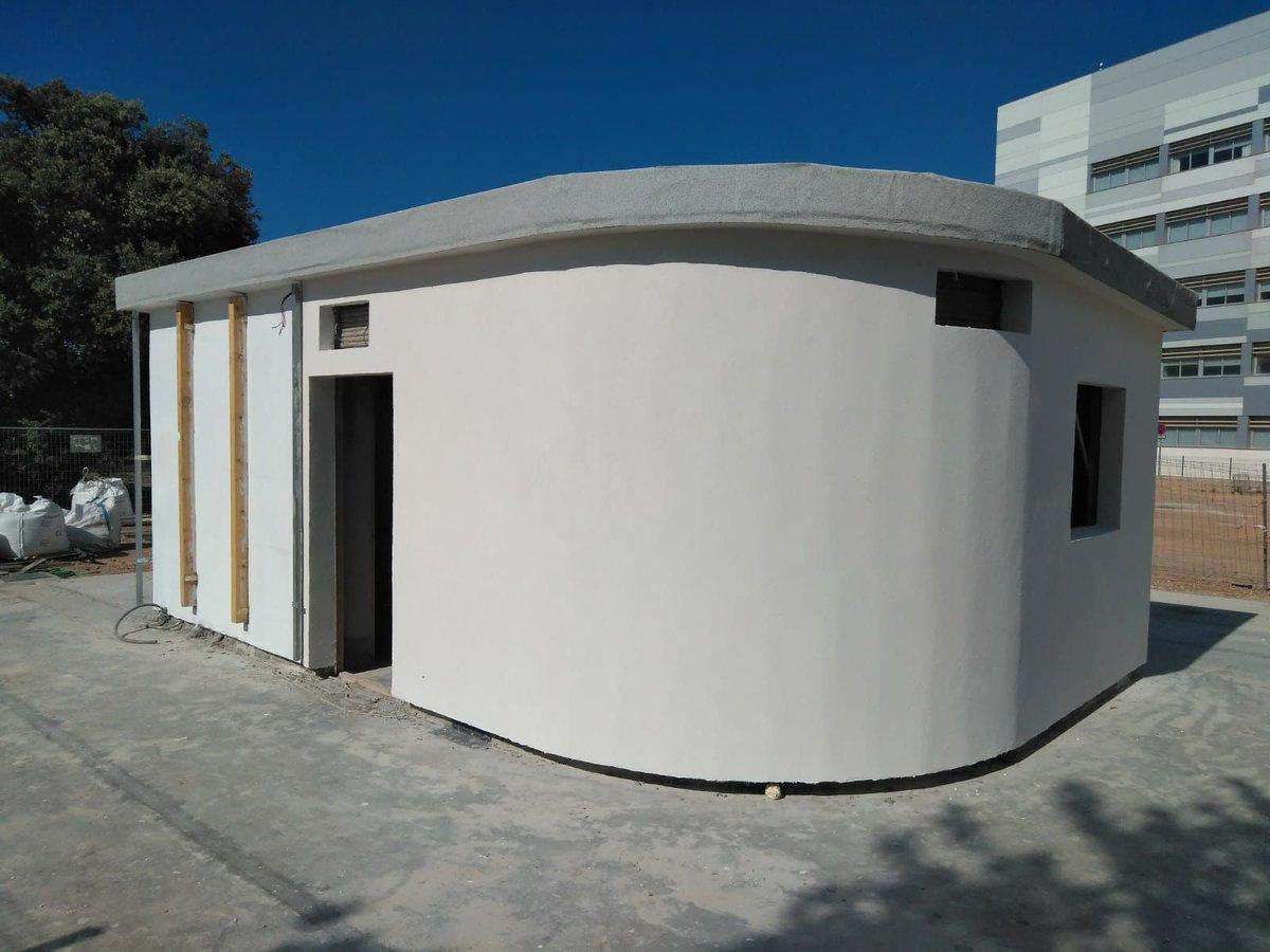 casas impresas en 3D España