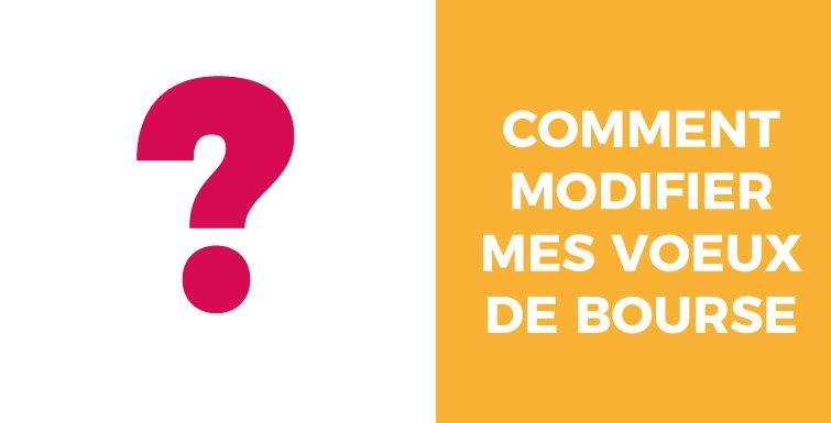 Crous Aix Marseille On Twitter Comment Modifier Mes Voeux