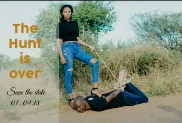 African movies early marriage part 2