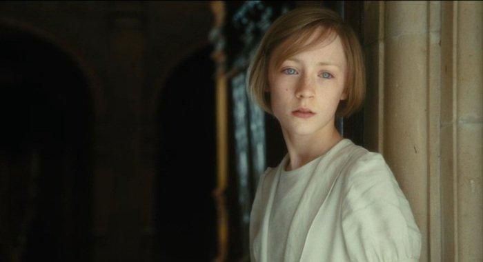 A dica Cinema em Streaming de hoje é um filme que comprova como Saoirse Ronan já era uma atriz completa na pré-adolescência: https://t.co/tySIQI6TPx