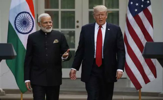 US senate passes bill aimed at enhanced defence ties with India https://t.co/qNGZeaXfDz https://t.co/QD9KqI9rcc