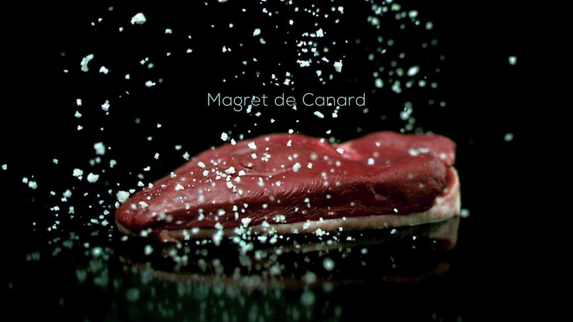  Retrouvez les conseils du Chef Philippe Etchebest sur la cuisson du #Magret de canard, la star de l\