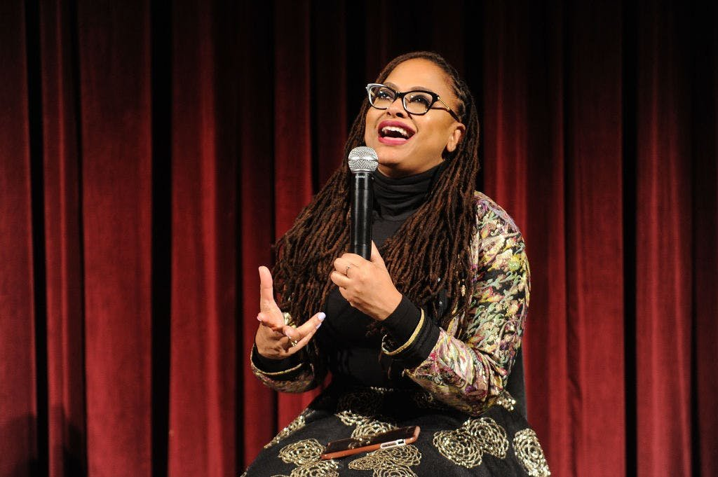 These are the 25 female directors @Ava DuVernay wants you to know about buff.ly/2tqGy4r
