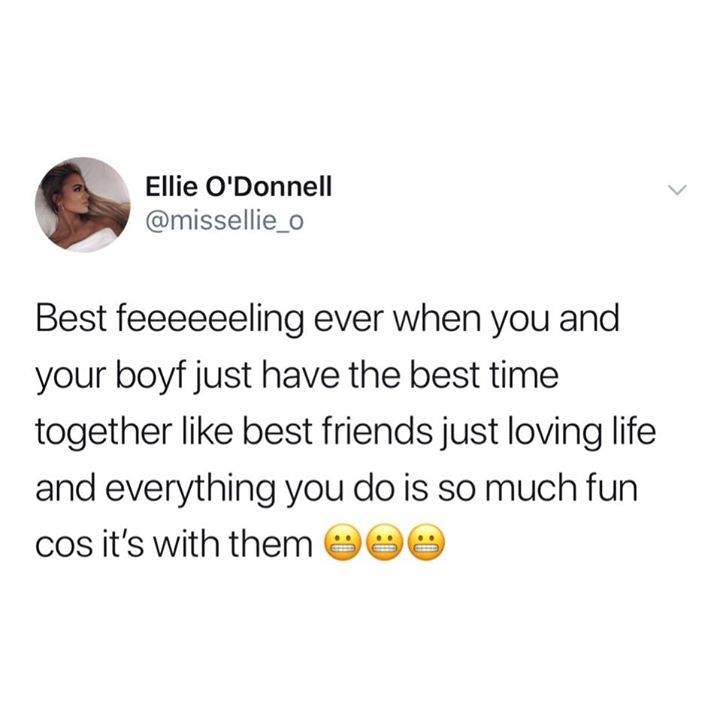 Image for SO TRUE! 😍😍🤗 Tag him #bf #love https://t.co/cUa9JKF1ZK