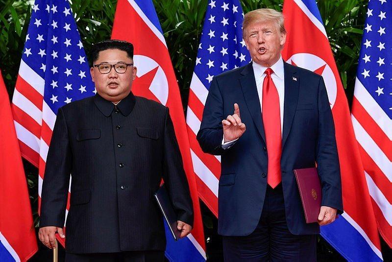 medya adamı's photo on Kim Jong-un