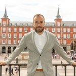 Madrid, miembro de la junta directiva de @europeancities. @miguelsanz, director de Turismo de @MADRID, ha pasado a formar parte de la dirección de la mayor asociación de entidades gestoras de destinos de Europa https://t.co/lQdyhgoIEV