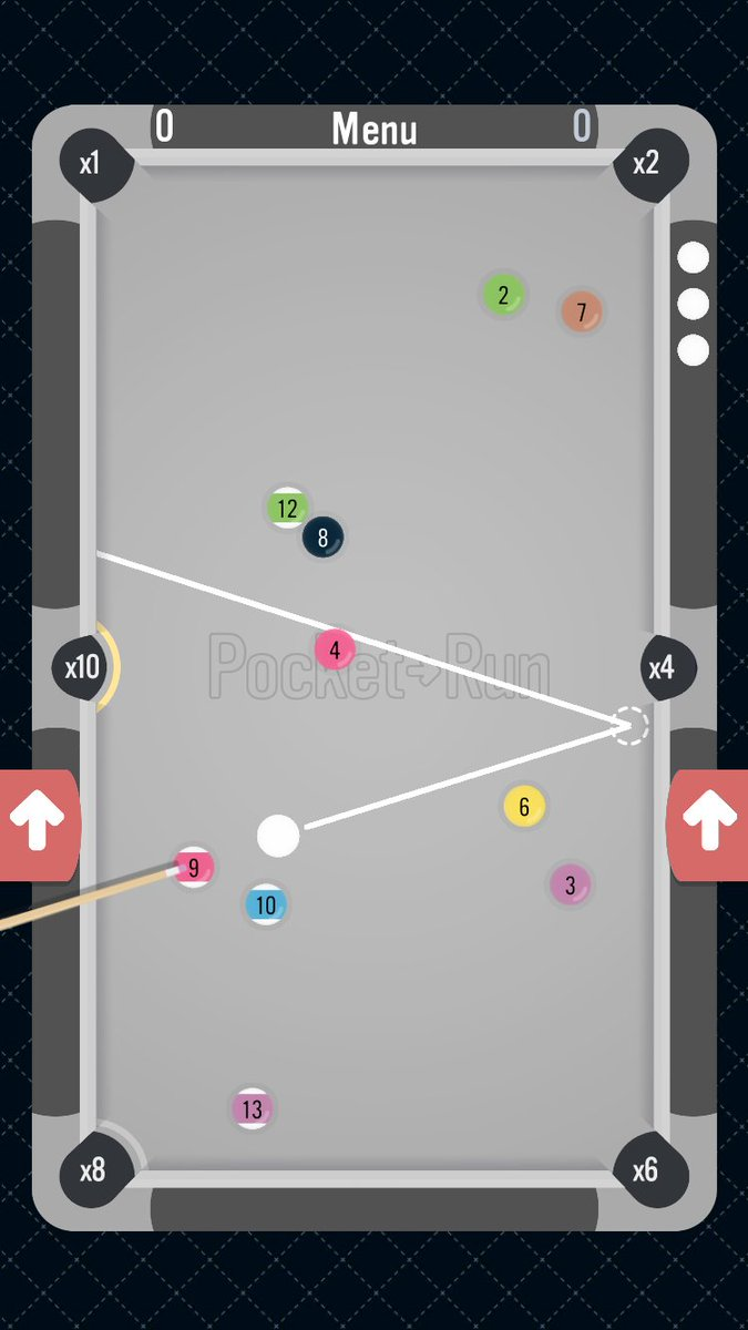 4fef15d2aef1 ... shots makes it more about placing the white ball than putting the ball you  hit in a pocket (which is exactly what pool is when you play relatively ...