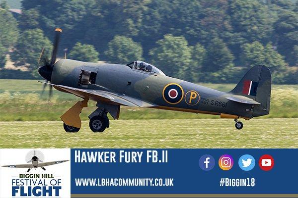Biggin Hill Festival Of Flight >> Lbha Community On Twitter Confirmed For The Biggin Hill