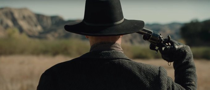.@dhookstead: Latest 'Westworld' Episode Has One Of The Darkest Moments We've Ever Seen [SPOILERS] Foto