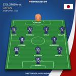 #COLJAP Twitter Photo