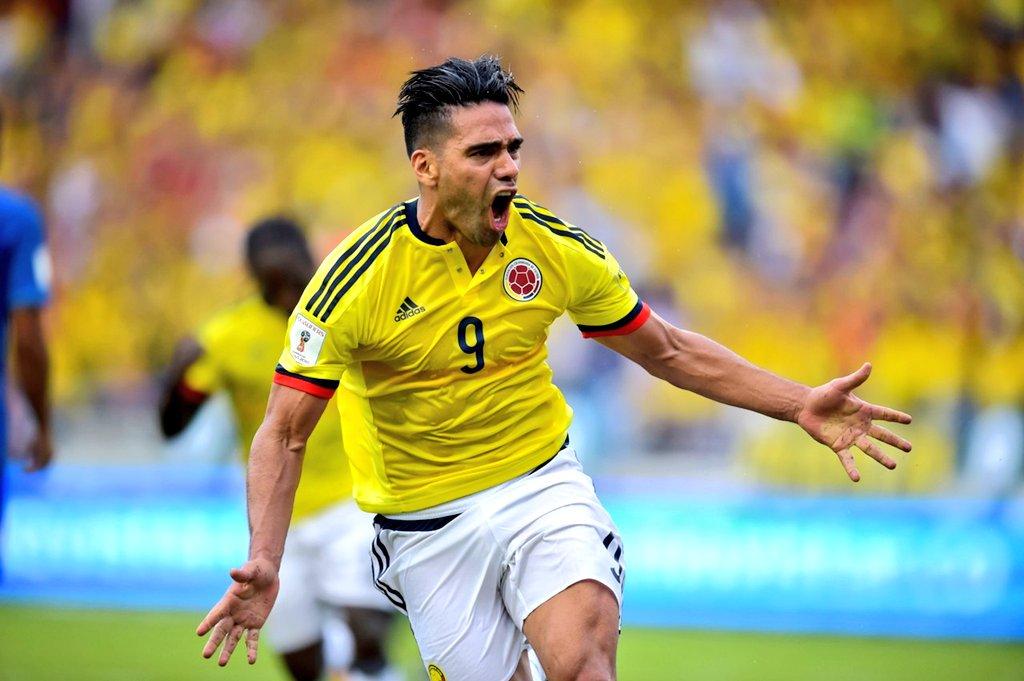 Colombia cae ante Japón