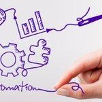 Image for the Tweet beginning: Le #marketingautomation, levier de croissance