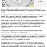 Fenerbahçe Üniversitesi Twitter Photo