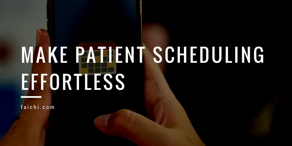 Need solutions for seamless #appointment #scheduling for patients? Check out -  https:// goo.gl/f5Xiej  &nbsp;   #healthcareit #healthtech #patientportal #telehealth #healthapp #appointmentscheduler #patientcare #HIS #patientscheduler #PatientExperience #valuebasedcare<br>http://pic.twitter.com/GkyqeVlXJB
