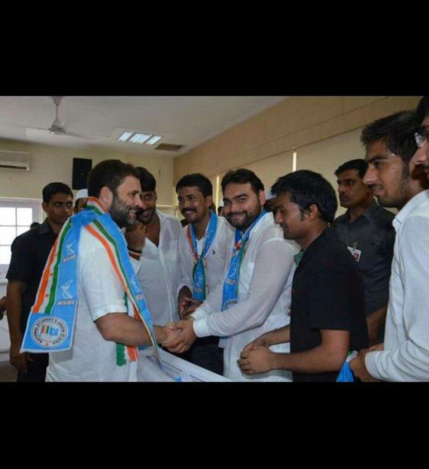 Birthday Rahul Gandhi ji