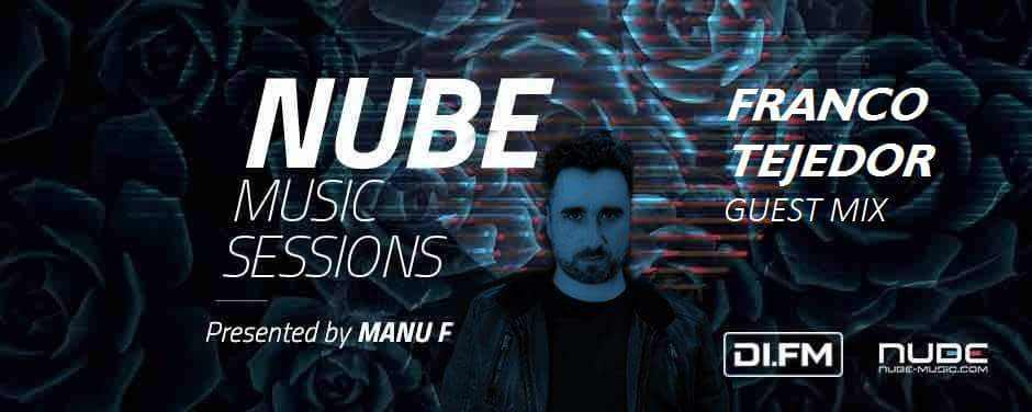 Hoy Martes 13 hs. Today tuesday 1 pm Arg time. Guest mix for @NUBEmusic  @difm link:  http://www. di.fm  &nbsp;   Tune in!!! <br>http://pic.twitter.com/RjKAugGOAm