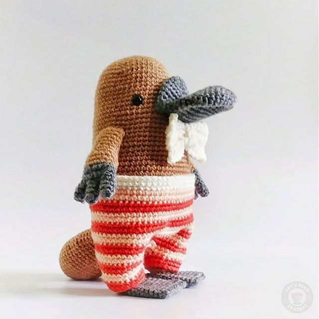 44 Awesome Crochet Amigurumi For You Kids for 2019 - Page 21 of 44 ... | 640x640