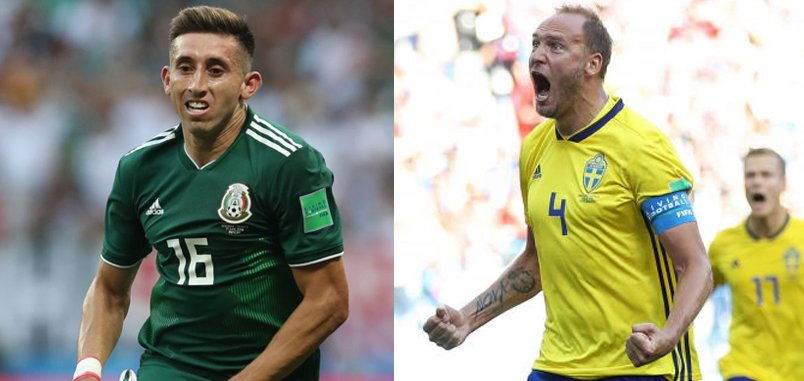 Hector Herrera #MEX ✅ Andreas Granqvist #SWE✅ Lets take a look at the performances made by the @TournoiToulon former players in this #WorldCup ▶️festival-foot-espoirs.com/en/festival/de…