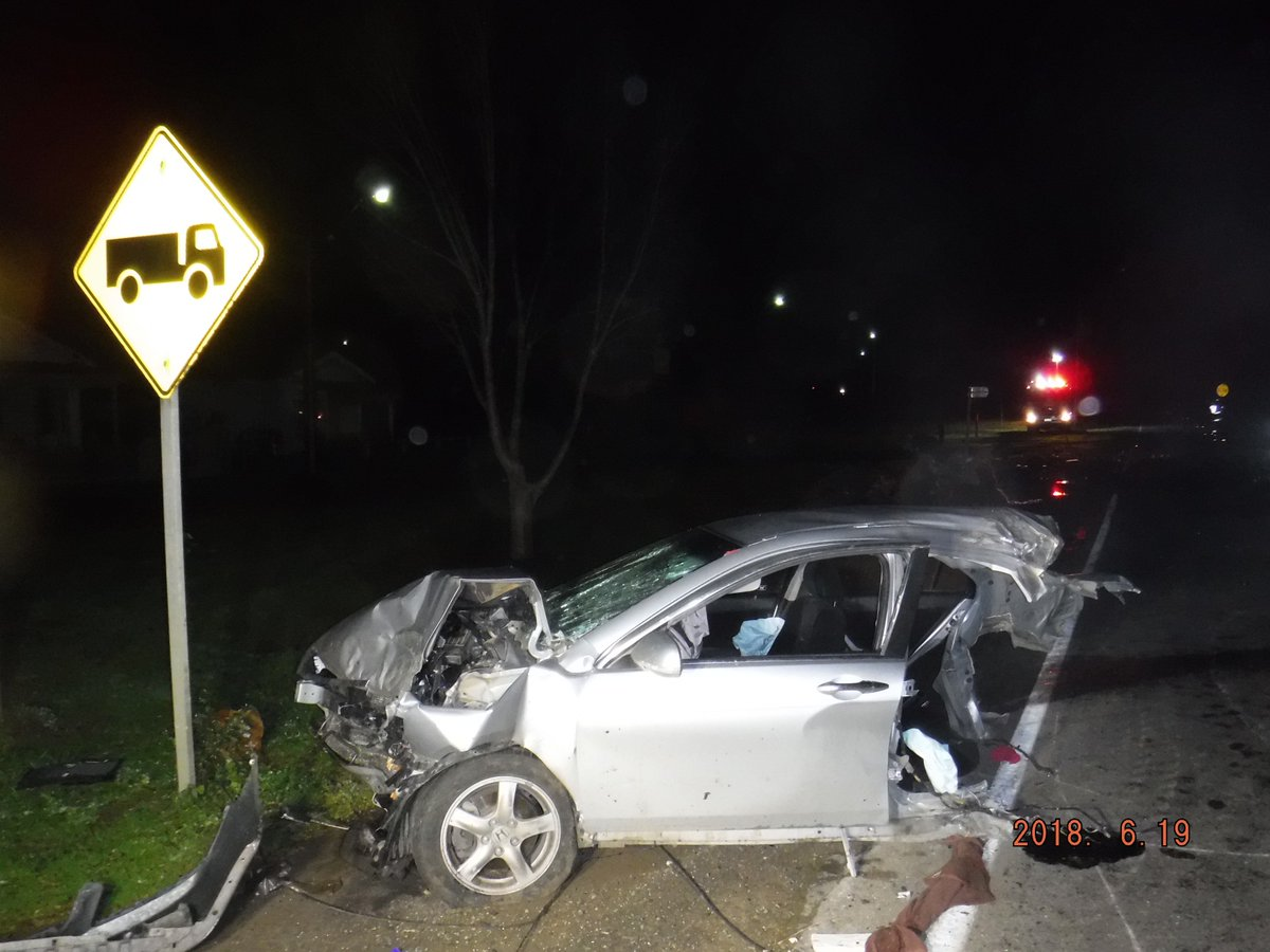 "south australia police على تويتر: ""south-east man critical after car"