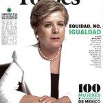 #MujeresPoderosas Twitter Photo