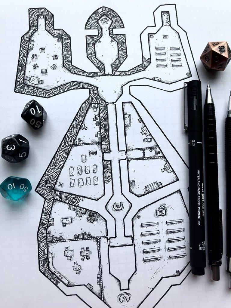 Dark Realm Maps (AKA Toby) på Twitter: