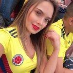 Kolombiya Twitter Photo